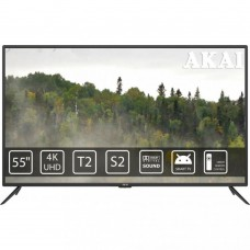 Телевізор Akai UA55LEP1UHD9