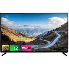 Телевізор Bravis LED-43G5000 T2 black