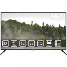 Телевізор Akai UA55P19UHDS9