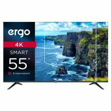 Телевізор Ergo 55DUS8000