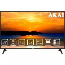 Телевізор Akai UA58P19UHDS9