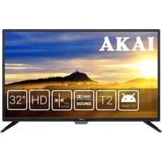 Телевізор Akai UA32LEZ1T2S
