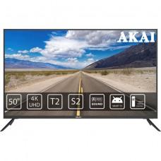 Телевізор Akai UA50LEP1UHD9M