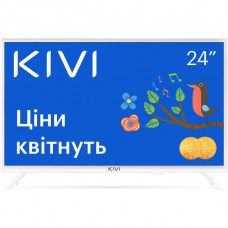 Телевізор Kivi 24H600KW