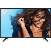Телевізор Vinga S43FHD20B
