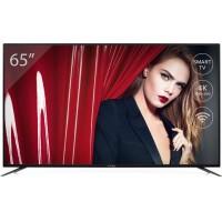 Телевізор Vinga S65UHD20B