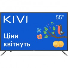 Телевізор Kivi 55U710KB