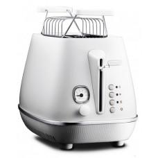 Тостер DeLonghi Ctin 2103 W