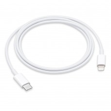 Кабель Lightning Apple USB-C to Lightning Cable 1 m (MQGJ2)