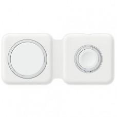 Бездротовий зарядний пристрій Apple MagSafe Duo Charger (MHXF3)
