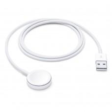 Бездротовий зарядний пристрій Apple Watch Magnetic Charging Cable (1 m) (MKLG2, MU9G2)