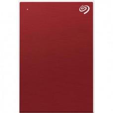 Жорсткий диск Seagate Backup Plus Portable 5 TB Red (STHP5000403)