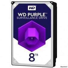 Жорсткий диск WD Purple 8 TB (WD82PURZ)
