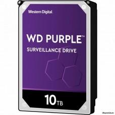 Жорсткий диск WD Purple 10 TB (WD102PURZ)