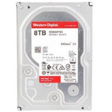 Жорсткий диск WD Red Pro 8 TB (WD8003FFBX)