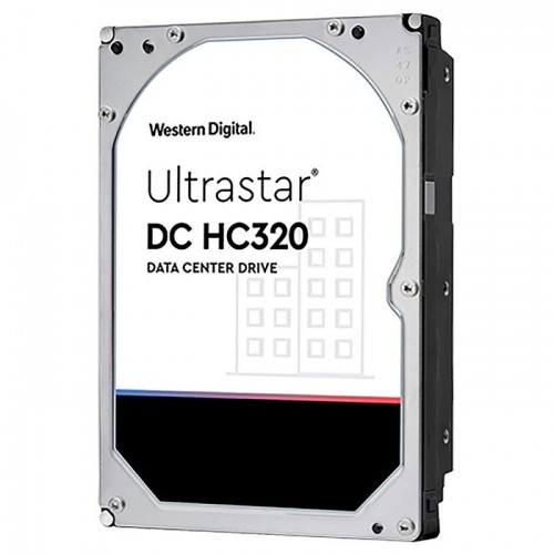 Жорсткий диск WD Ultrastar DC HC320 8 TB (HUS728T8TALE6L4 / 0B36404)
