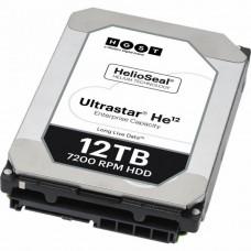 Жорсткий диск Hgst WD Ultrastar DC HC520 (He12) 12 TB (HUH721212ALE604/0F30146)