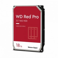 Жесткий диск WD Red Pro 18 TB (WD181KFGX)